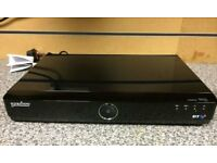 BT Humax DTR T1000 500GB BT YouView Freeview recorder Box With Remote