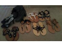 Size 3 Ladies shoes