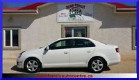 2009 Volkswagen Jetta 2.0 TDI Highline MODEL!