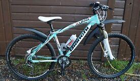 Bianchi Kuma 5300 Mountain Bike