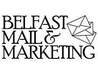 Door-to-Door Delivery/Postal Staff Required - Multiple Positions - Immediate Start!