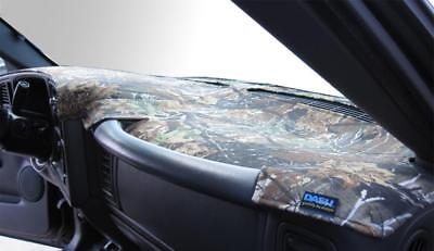 Acura TL 2007-2008 Dash Board Cover Mat Camo Game Pattern