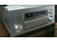 Pioneer VSX-AX10i-S SUPER AMP editor Best Hi-End SACD DVD-AUDIO I-LINK