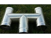 H pot insert stainless steel