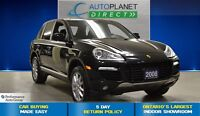 2008 Porsche Cayenne Turbo + Navi + Back Up Cam + Sunroof + $155 Mississauga / Peel Region Toronto (GTA) Preview