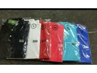 POLO SHIRTS HUGO BOSS