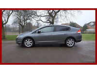 PCO --- 2010 Honda insight 1.3 --- HyBrid --- Automatic ES --- CVT --- PCO -- CHEAP alternate4 Prius