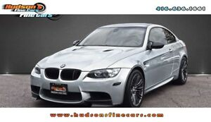 2008 BMW M3 NAV|6SPD|PARKING SENSOR|HEATED SEATS