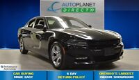 2015 Dodge Charger SXT + CLEAN CARPROOF + Heated Seats + Alloys