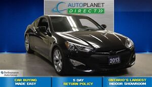 2013 Hyundai Genesis 2.0T, Performance Exhaust, Bluetooth, $77/W
