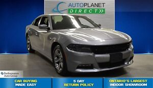 2015 Dodge Charger SXT + Heated Seats + Bluetooth + $77/Week!