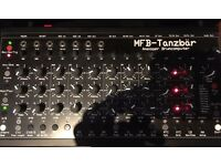 MFB Tanzbar Analog Drum Machine