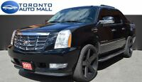 2007 Cadillac Escalade EXT FULL OPTIONS+PICK UP+NAVI+DVD+26INCH