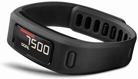 Garmin Vivofit Wireless Fitness Wrist Band and Activity Tracker BRAND NEW