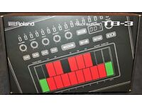 Roland TB-3 Aira Touch Bassline - Brand New Boxed