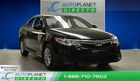 2014 Toyota Camry LE + CLEAN CARPROOF + Bluetooth + Back Up Cam