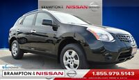 2010 Nissan Rogue S *All Wheel Drive*