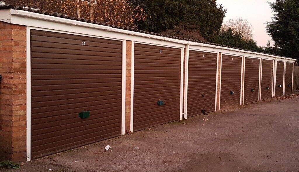 Garages To Rent Malvern Court Hill Rise Colnbrook Sl3