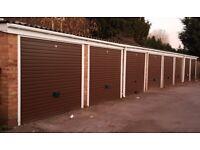 Garage/Parking/Storage to rent: Malvern Court, Hill Rise, Colnbrook SL3 8RD
