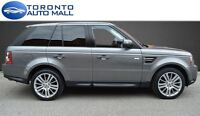2011 Land Rover Range Rover Sport ***SOLD***THANK YOU!FULL OPTIO