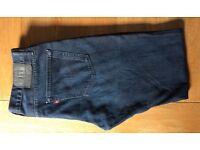 Levis' and Berk and Hersey Men's Jeans
