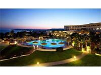 All inclusive holiday in Kos, Norida Beach from 4th May - 11th May