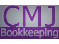 CMJ Bookkeeping
