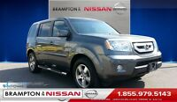2011 Honda Pilot EX-L *Leather,7 Passenger,AWD,Sunroof*