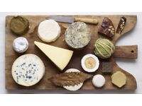 Part Time Cheesemonger & Food Retail Assistant