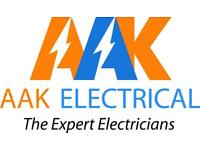 Electrician mates needed urgent in North-London