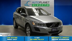 2013 Volvo XC60 3.2, Bluetooth, Heated Seats, $113/Wk!