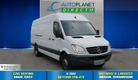 2012 Mercedes-Benz Sprinter CLEAN CARPROOF + Navi + Back Up Cam