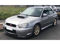 Subaru Impreza STi, Widetrack, GTi, Evo, VXR, M3