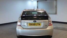 Toyota Prius T Spirit 59 PLATE - PRIVATE UK CAR