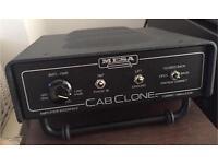 Mesa cab clone