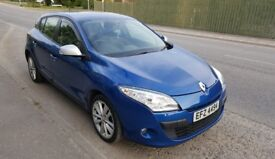 2010 Renault Megane iMusic **REDUCED**