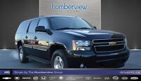 2014 Chevrolet Suburban LT | Leather |