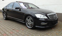 """Mercedes-Benz S 63 AMG/Driver's Package/AMG-Speedshift/20""""Zoll"""