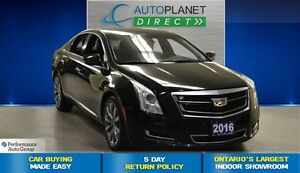 2016 Cadillac XTS Standard, Heated/Cooled Seats, $109/Wk!