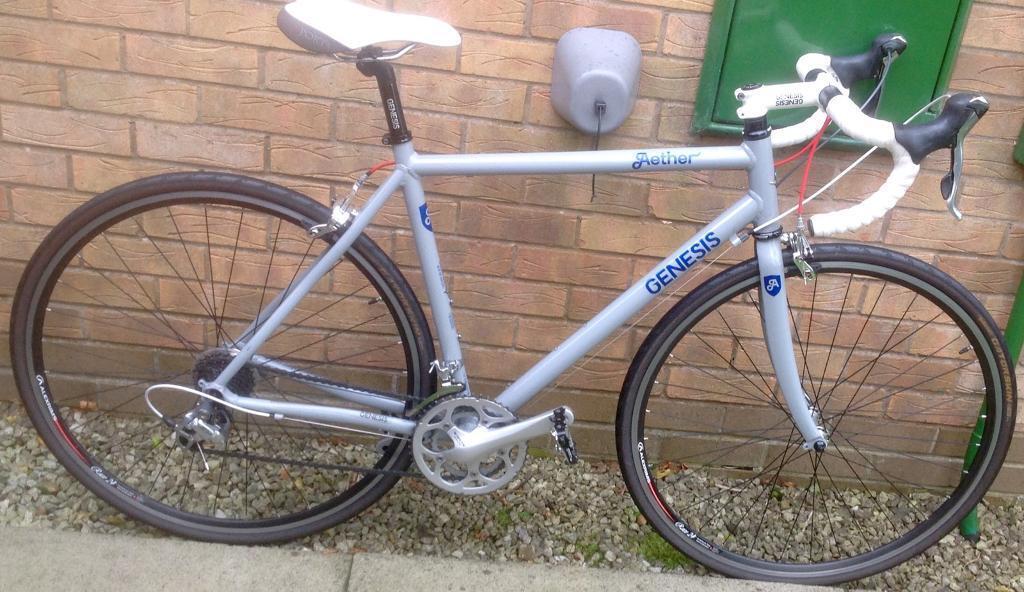 Genesis Aether Gents Road Bike In Padiham Lancashire Gumtree