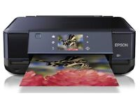 Epson Expression Premium XP 710 Colour All in One Multifunctional Printer / Scanner