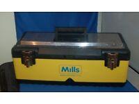 Mills Tool Box
