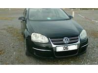 VW Jetta 1.9 TDI Sport V LOW MILES excellent condition, only 2 owners