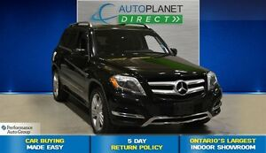 2014 Mercedes-Benz GLK-Class 250 BlueTEC 4MATIC, Sunroof, $136/W