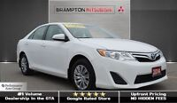 2014 Toyota Camry LE (REVERSE CAMERA! $56/WK $0DP!)