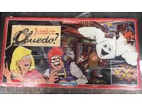 Board games and puzzles for sale