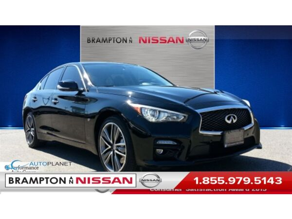 Used 2014 Infiniti Other
