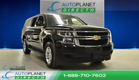 2015 Chevrolet Suburban LS + Leather + Rear View Camera + CLEAN