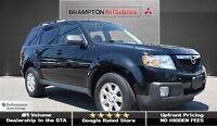2010 Mazda Tribute GT (LEATHER! SUNROOF!)