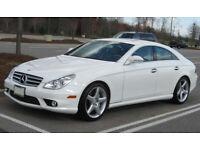 Mercedes cls car key replacement